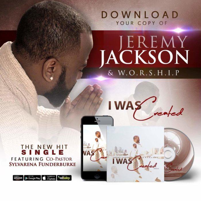 Jeremy Jackson & W.O.R.S.H.I.P