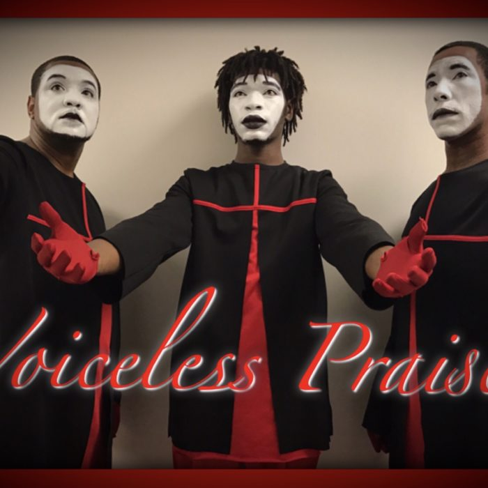Voiceless Praise